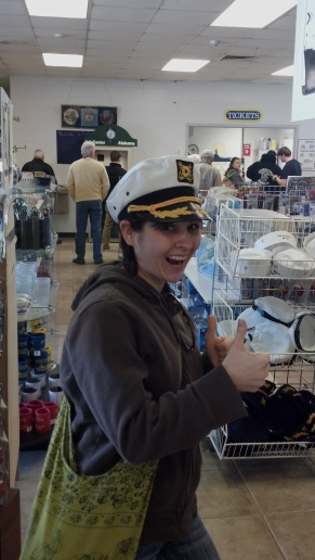Hats are fun